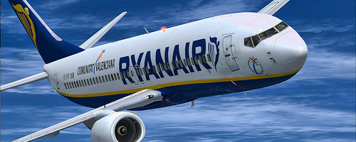Ryanair announced the launch of a large-scale sale of tickets in Poland for $ 2.5