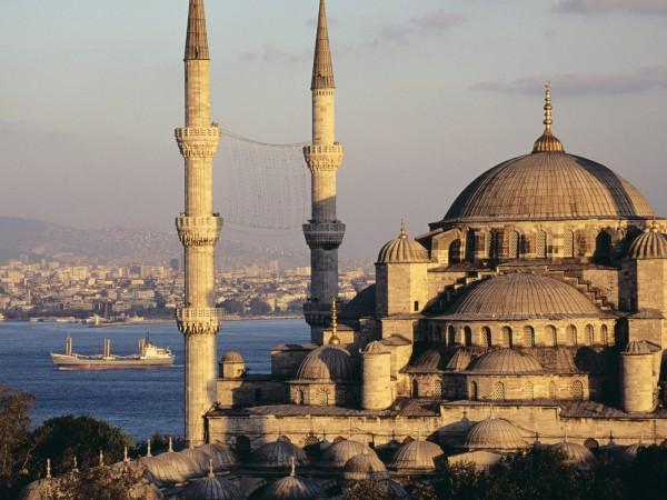 Турция вводит новые правила посещения