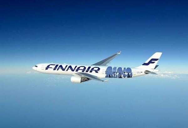 Операционная прибыль Finnair более чем удвоилась в III квартале