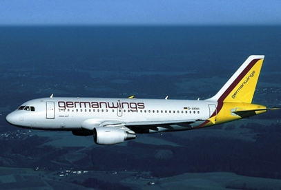 Germanwings открывает рейсы из Дюссельдорфа по пяти направлениям: в Ниццу, Неаполь, Москву, Малагу и Лондон