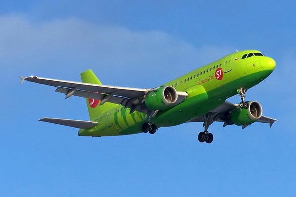 Сайт s7 airlines - a86