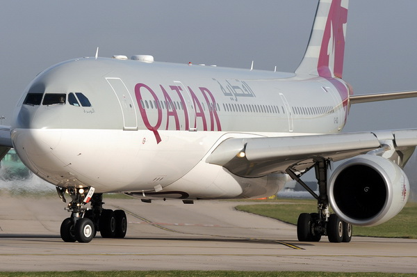 Qatar Airways соединит Доха и Чэнду новым авиарейсом